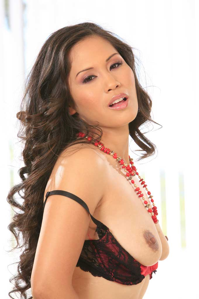 Jessica Bangkok Flashing
