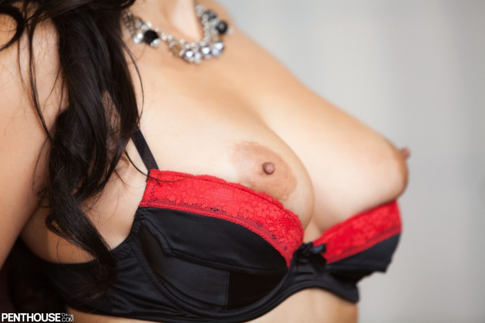 Jessica Bangkok Boobs